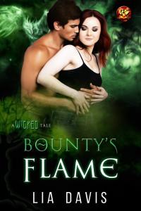 Bounty'sFlame