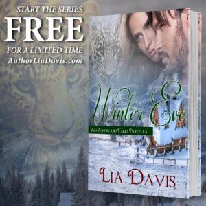 AF - Winters Eve FREE