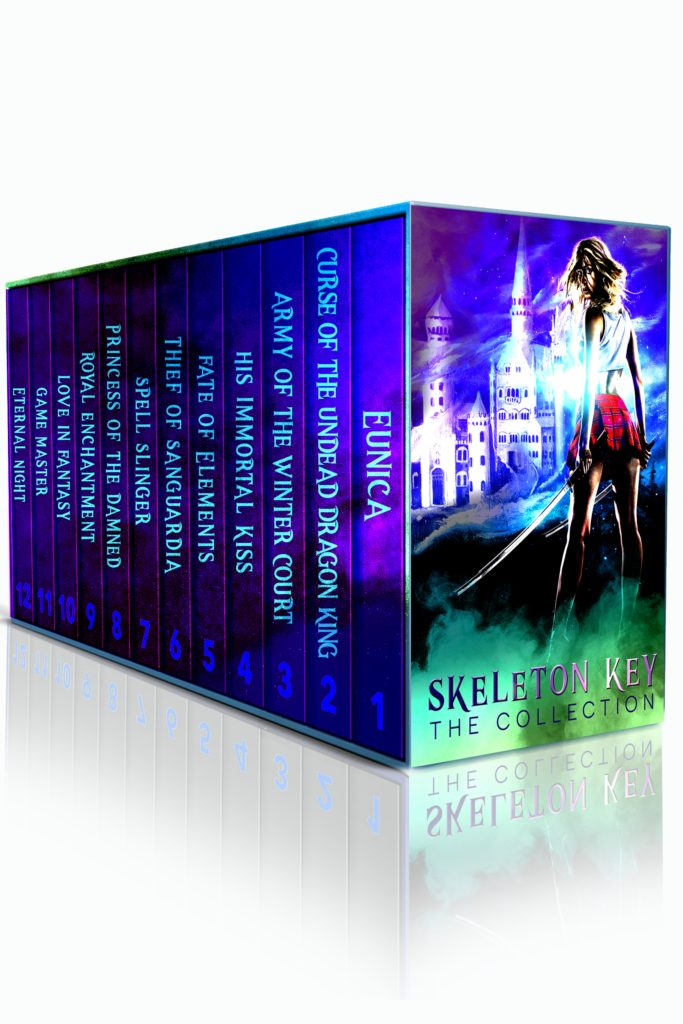 skeleton-key-box-set